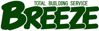 Total Building Service BREEZE(株式会社ブリーズ ロゴマーク)